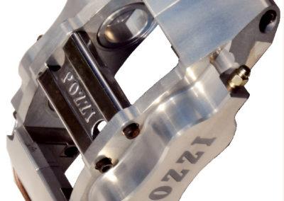 Caliper Mod.»P-012-C» – Fijación radial – p. / Autos de Turismo (del.)