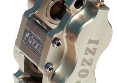 Caliper de Freno Mod.»P-011-CR» – Fijación Radial – p. / autos de Formula y S.P. (del.)