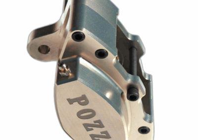 Caliper de Freno Mod.»P-010-C» – Fijación tradicional – p. / autos de Formula y Turismo (tras.)