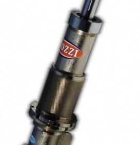 «TURISMO HF – FIAT 128 / 147» >Suspensión del. Mc.Pherson<