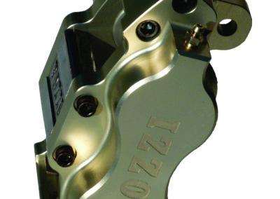 Caliper de Freno Mod.»P-011-C» – Fijación tradicional – p. / autos de Formula y S.P. (del.)